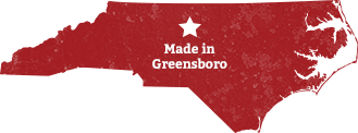 Made in Greensboro