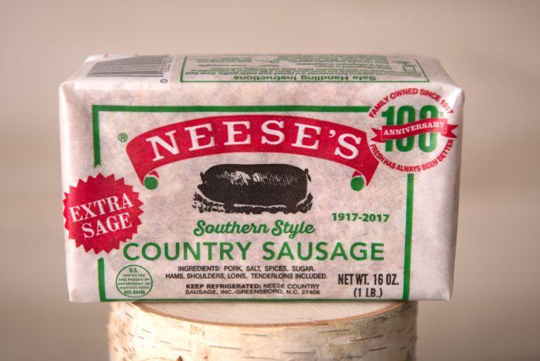Neese Sausage